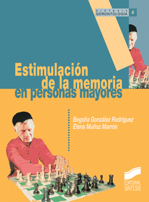 Estimulación de la memoria en personas mayores