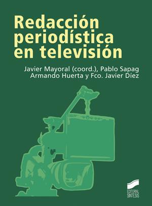 Redacción periodística en televisión