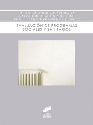 Evaluación de programas sociales y sanitarios
