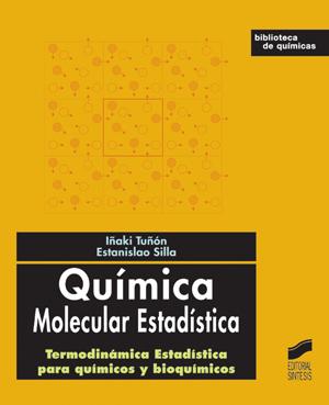 Química molecular estadística