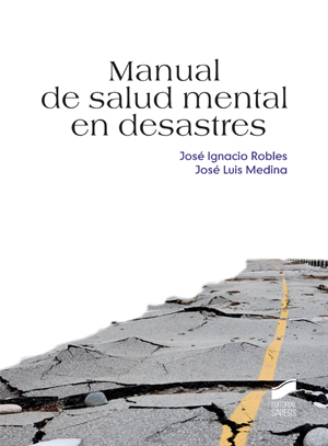 Manual de salud mental en desastres