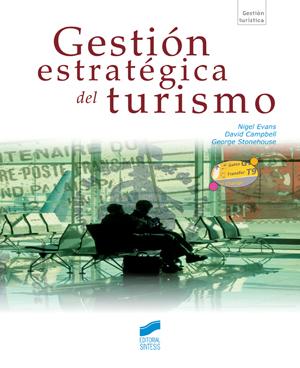 Gestión estratégica del turismo