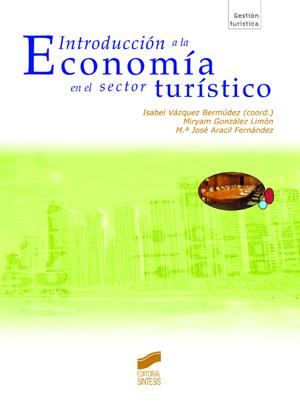 Introducción a la economía en el sector turístico