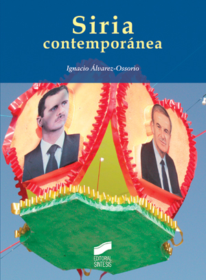 Siria contemporánea