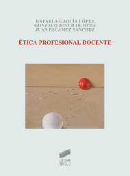 Ética profesional docente