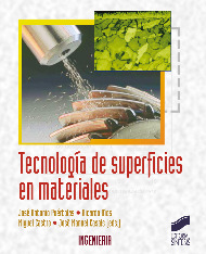 Tecnología de superficies en materiales