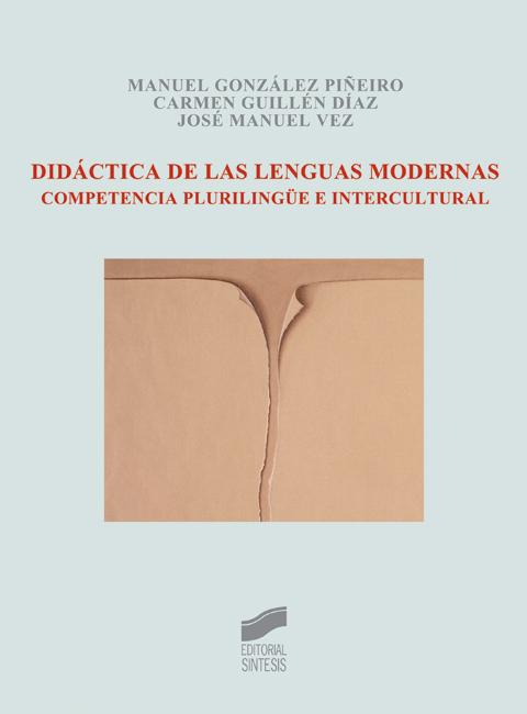 Didáctica de las lenguas modernas