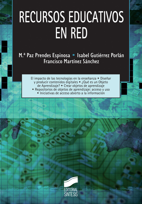 Recursos educativos en red