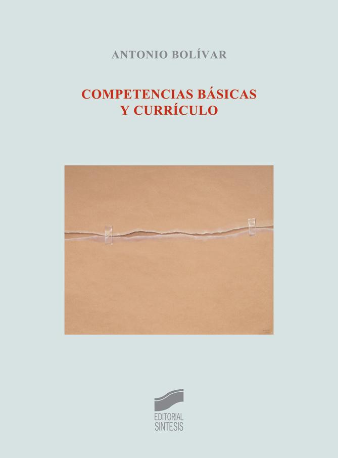 Competencias básicas y currículo