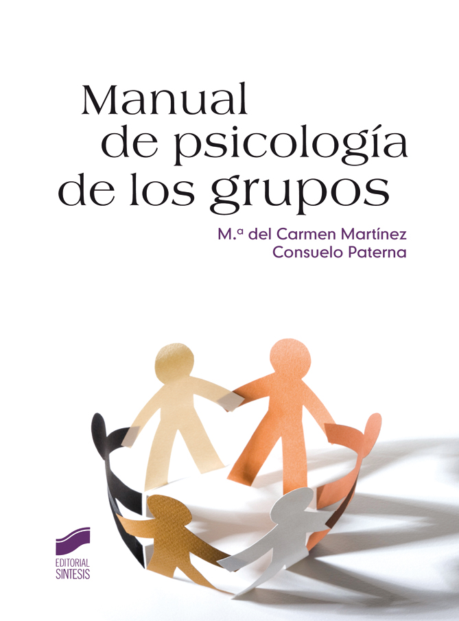Manual de psicología de los grupos