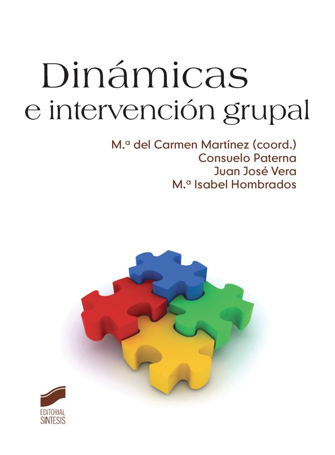 Dinámicas e intervención grupal