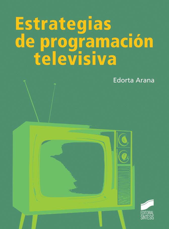 Estrategias de programación televisiva