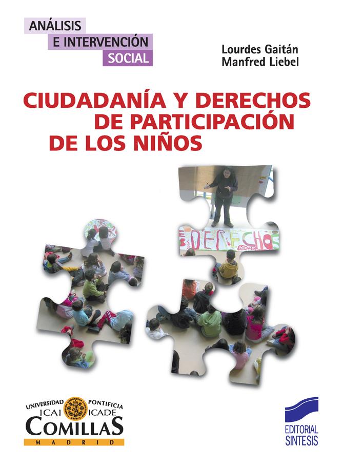 Ciudadan�a y derechos de participaci�n de los ni�os