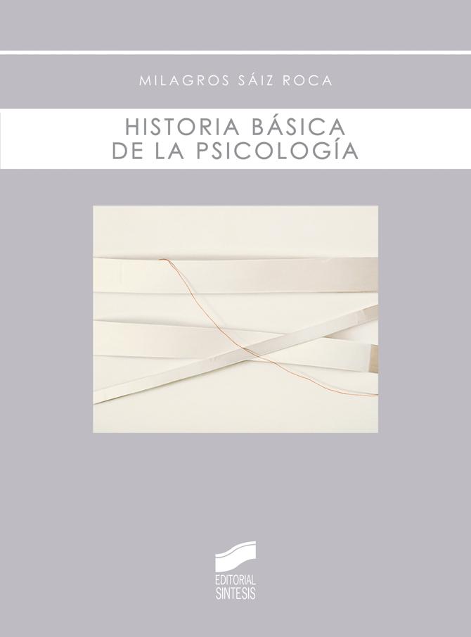 Historia básica de la psicología
