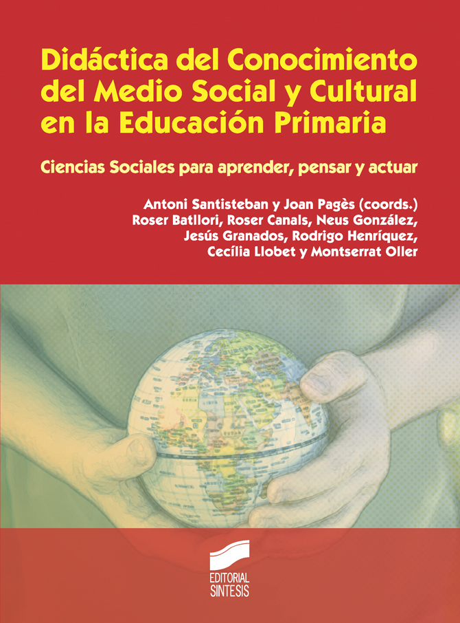 Didáctica del Conocimiento del Medio Social y Cultural en la Educación Primaria