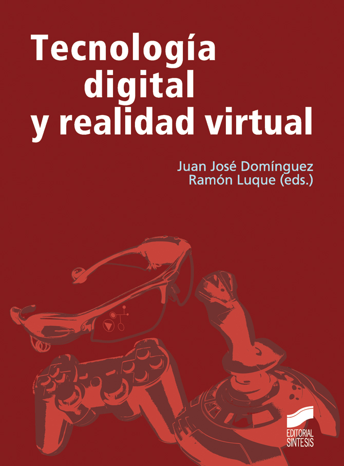 Tecnología digital y realidad virtual