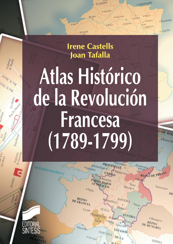 Atlas Histórico de la Revolución Francesa (1789-1799)