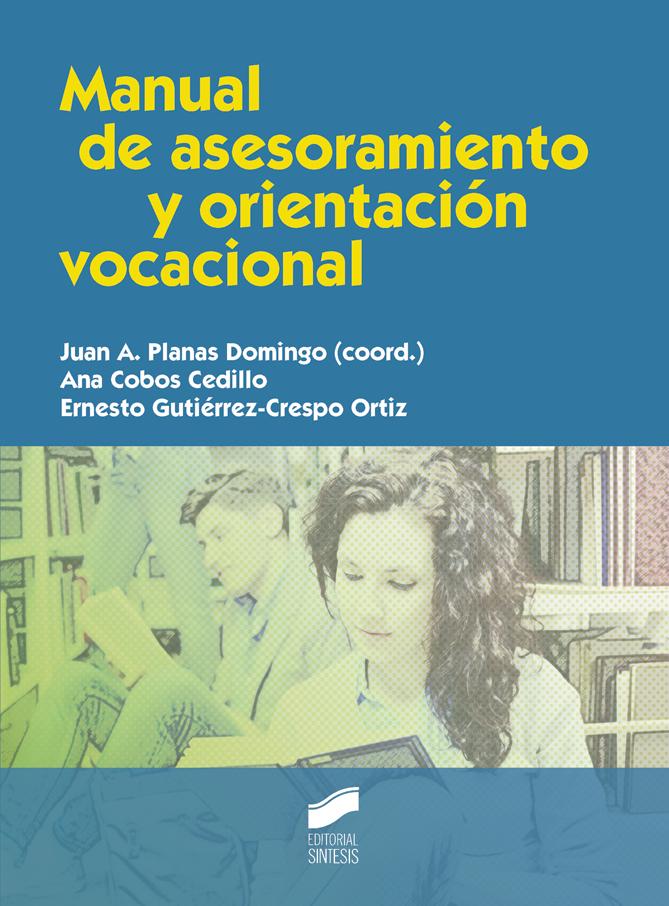 Manual de asesoramiento y orientación vocacional