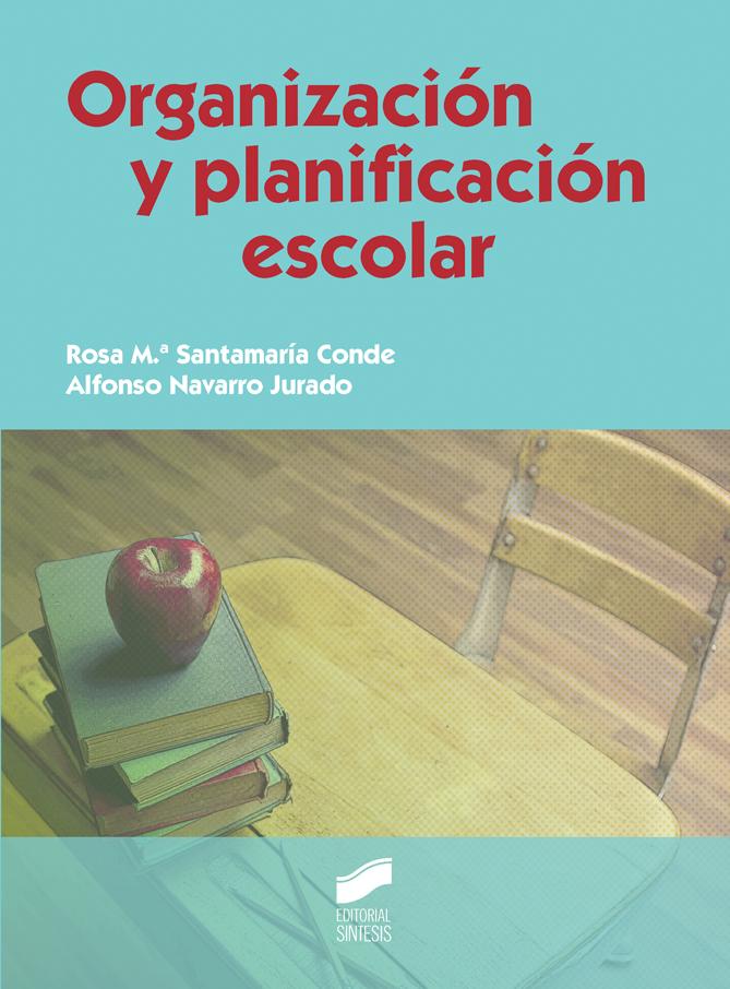 Organización y planificación escolar