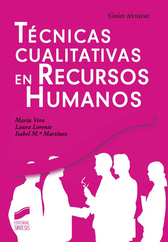 T�cnicas cualitativas en Recursos Humanos