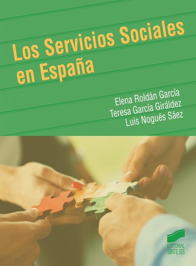 Los Servicios Sociales en Espa�a