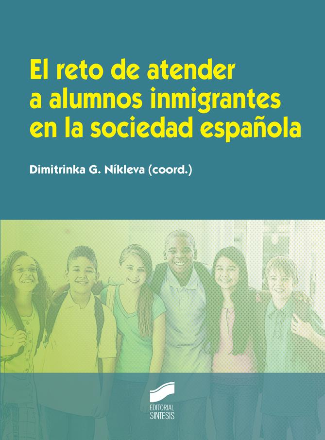 El reto de atender a alumnos inmigrantes en la sociedad española