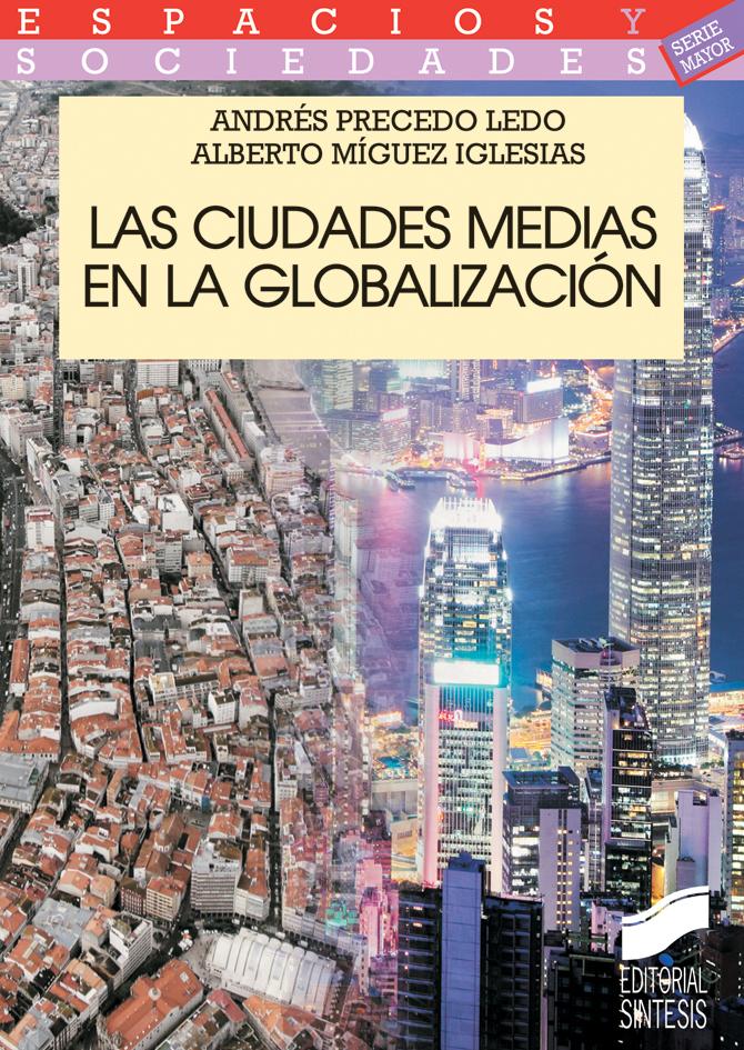Las ciudades medias en la globalización