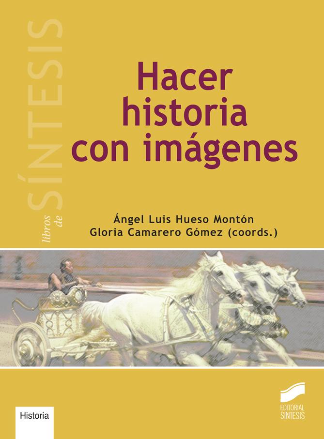 Hacer historia con imágenes