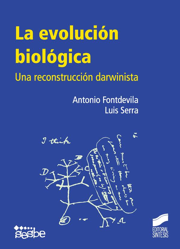 La evolución biológica