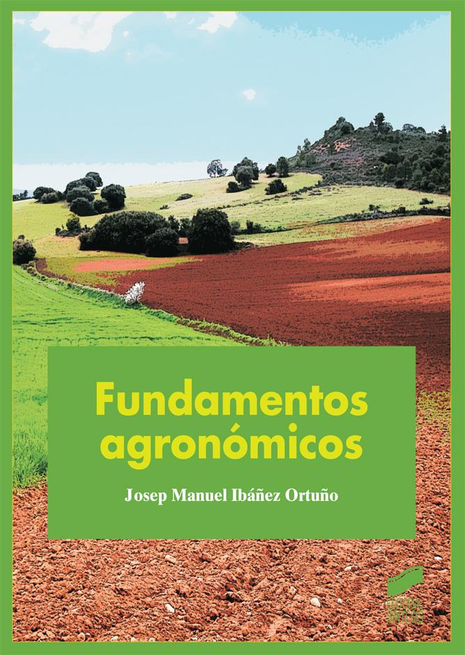 Fundamentos agronómicos