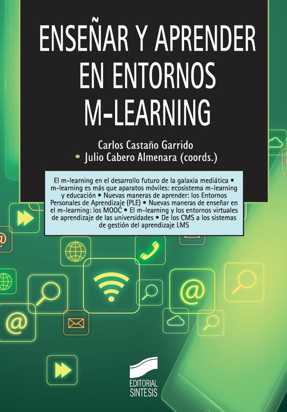 Enseñar y aprender en entornos m-learning