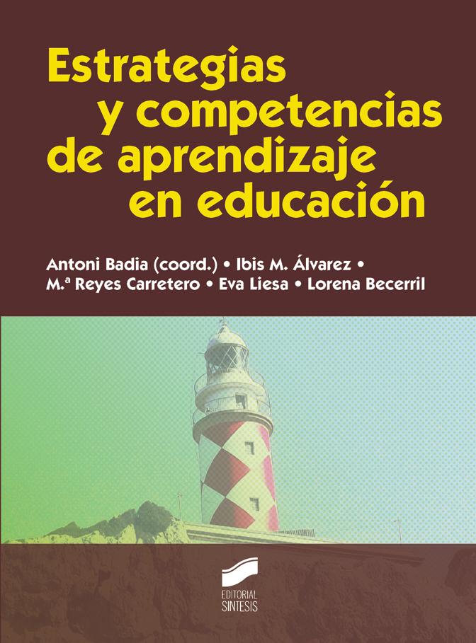Estrategias y competencias de aprendizaje en educación