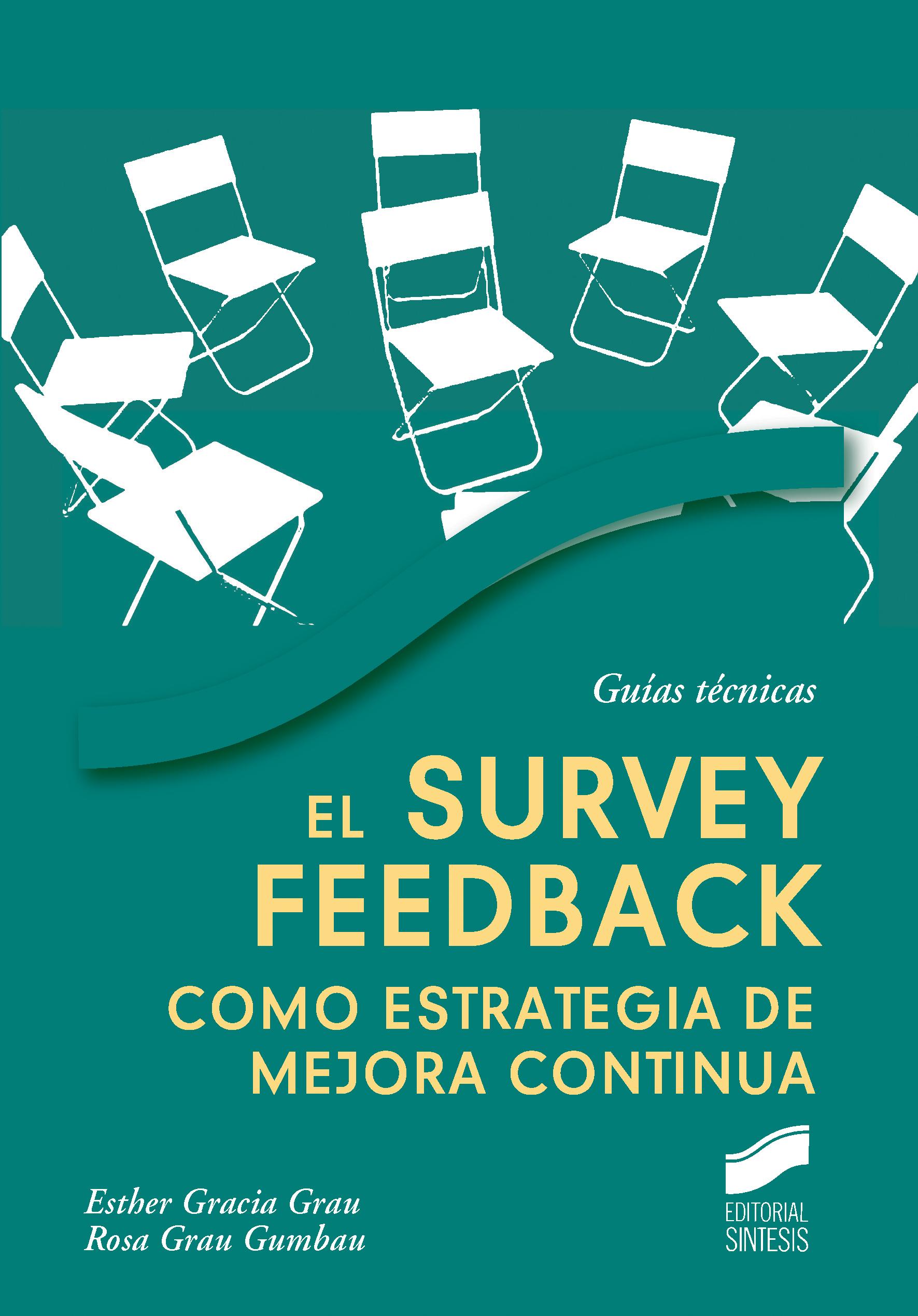 El survey feedback como estrategia de mejora continua