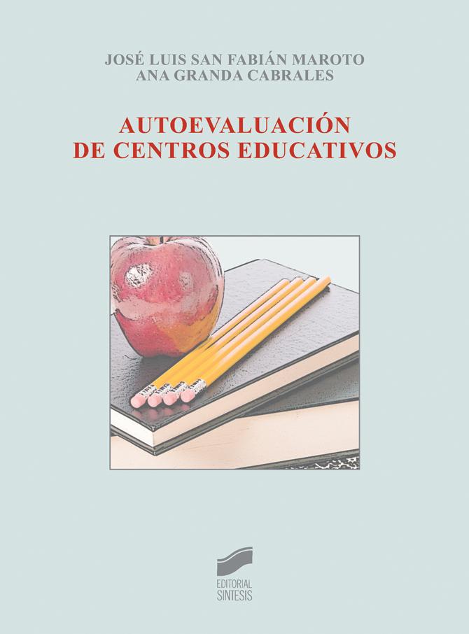 Autoevaluación de centros educativos