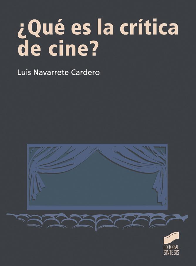 ¿Qué es la crítica de cine?