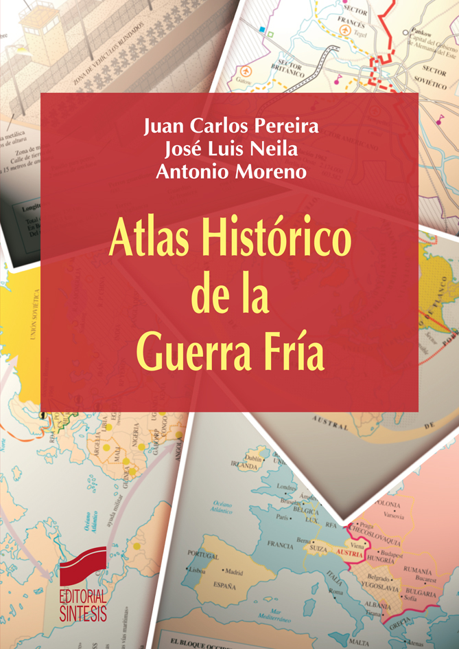 Atlas Histórico de la Guerra Fría