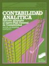 Contabilidad Analítica. Edición adaptada al nuevo Plan General de Contabilidad