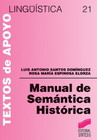 Manual de semántica histórica