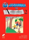 La aventura de aprender a pensar y a resolver problemas. Vol. II (3.º y 4.º de ESO)