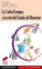 La Unión Europea y la crisis del Estado del Bienestar