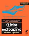 Química electroanalítica