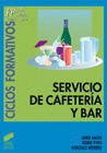 Servicio de cafeter�a y bar