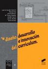 Diseño, desarrollo e innovación del currículum