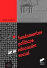 Fundamentos políticos de la Educación Social