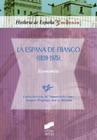 La España de Franco (1939-1975). Economía