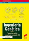 Ingeniería genética. Vol. I
