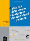 Didáctica de las lenguas extranjeras en educación infantil y primaria