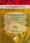La modernización de España (1917-1939). Cultura y vida cotidiana