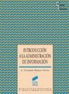 Introducción a la administración de información