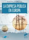 La empresa pública en Europa